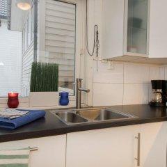Отель Rexen Housing Апартаменты фото 17