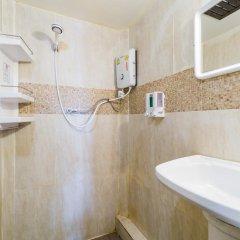 Rich Resort Beachside Hotel 2* Кровать в общем номере с двухъярусной кроватью фото 3