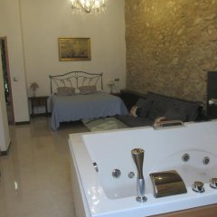 Отель L'Otelet By Sweet Люкс повышенной комфортности с различными типами кроватей фото 3