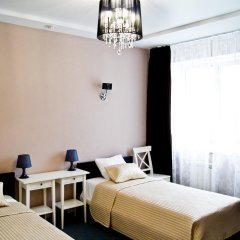 Гостиница МотоСтоп 3* Стандартный номер разные типы кроватей фото 6