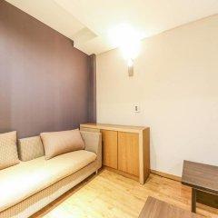 Argo Hotel 2* Улучшенный номер с различными типами кроватей фото 21