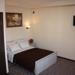 Гостиница Приморская Стандартный номер с различными типами кроватей фото 7