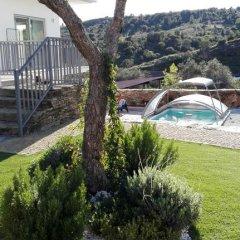 Отель Casa de Guribanes бассейн фото 3
