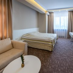 Hotel Complex Pans'ka Vtiha 2* Улучшенный люкс фото 2