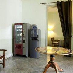 Отель Hostal Agua Alegre интерьер отеля фото 3