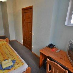 Hotel Multilux 2* Стандартный номер с различными типами кроватей фото 3