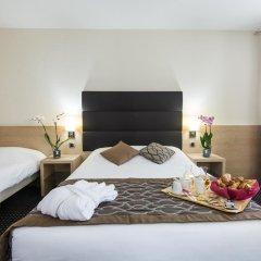 Hotel Apogia Nice 4* Стандартный номер с двуспальной кроватью фото 3