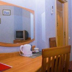 Мини-отель Невская Классика на Малой Морской Стандартный номер с различными типами кроватей фото 3