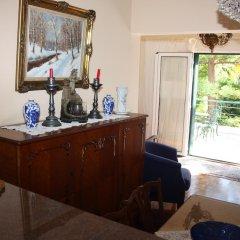 Отель Villa Echium удобства в номере