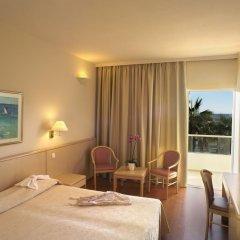 Отель Blue Sea Beach Resort - All Inclusive 4* Стандартный номер с различными типами кроватей фото 3