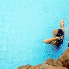 Hotel Rotwand Лаивес бассейн фото 2