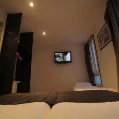 Moderns Hotel 3* Улучшенный номер с различными типами кроватей фото 2