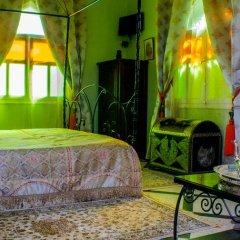 Отель Le Petit Riad Марокко, Уарзазат - отзывы, цены и фото номеров - забронировать отель Le Petit Riad онлайн удобства в номере