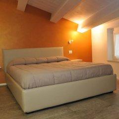 Отель Angolo Divino Италия, Лорето - отзывы, цены и фото номеров - забронировать отель Angolo Divino онлайн комната для гостей фото 4