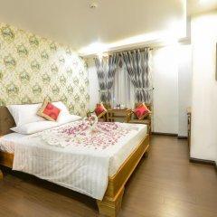 The Airport Hotel 3* Улучшенный номер с различными типами кроватей фото 2
