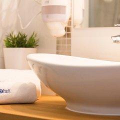 Отель Sopot Point ванная