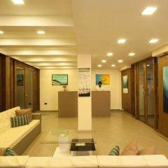 Отель Laguna Boutique Мальдивы, Северный атолл Мале - отзывы, цены и фото номеров - забронировать отель Laguna Boutique онлайн интерьер отеля фото 2