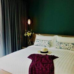 Отель MAI HOUSE Patong Hill 5* Номер Делюкс с различными типами кроватей фото 13