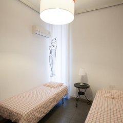 Barbieri Sol Hostel комната для гостей фото 4
