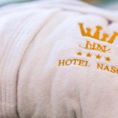 Отель NASCO 4* Стандартный номер фото 20