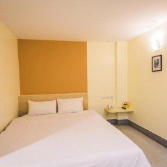 New Suanmali Hotel 3* Улучшенный номер разные типы кроватей фото 6