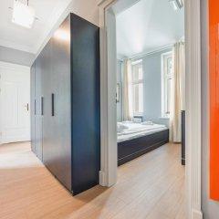 Отель Apartamenty Sun&Snow Przy Monte Cassino комната для гостей фото 4