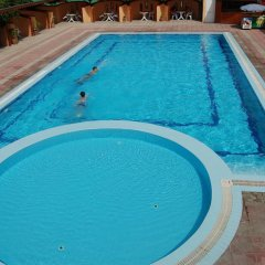 Отель My Way Hotel Азербайджан, Гянджа - отзывы, цены и фото номеров - забронировать отель My Way Hotel онлайн бассейн