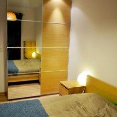 Отель Inapartments Aristo Sopot комната для гостей фото 4