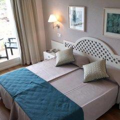 Pinos Playa Hotel 3* Стандартный номер с различными типами кроватей фото 13
