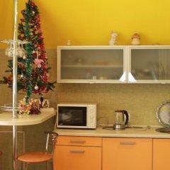 Гостиница Надежда Апартаменты с различными типами кроватей фото 18