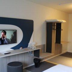 Отель ibis Styles Beauvais спа фото 2