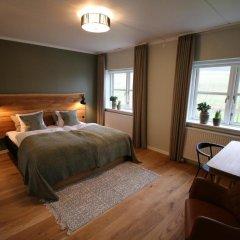 Haraldskær Sinatur Hotel & Konference 3* Люкс с разными типами кроватей фото 4