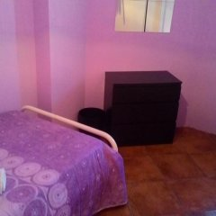 Отель PurpleHouse Номер Эконом разные типы кроватей фото 4