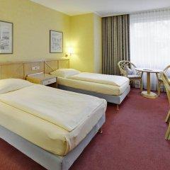 Отель TRYP by Wyndham Köln City Centre 4* Стандартный номер с различными типами кроватей