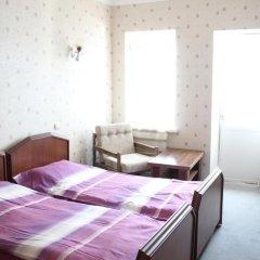 Отель Sevan Writers House Стандартный номер двуспальная кровать фото 7