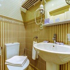 Мини-Отель Beletage 4* Номер Комфорт с различными типами кроватей фото 22