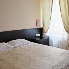 Мини-Отель Алива Стандартный номер с различными типами кроватей фото 5