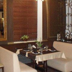 Мини-Отель Сити в номере