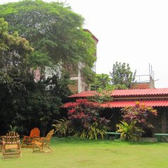 Отель Paradise by Dharma фото 14