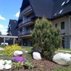 Отель Apartament VIP Закопане фото 2