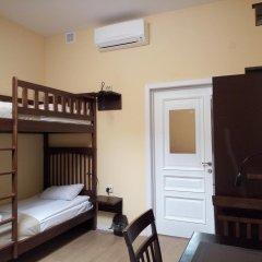 Gar'is hostel Lviv комната для гостей фото 2