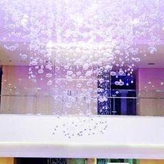 Отель Queen Vell Hotel Южная Корея, Тэгу - отзывы, цены и фото номеров - забронировать отель Queen Vell Hotel онлайн спа