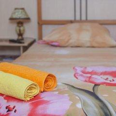 Гостевой Дом Рощинская комната для гостей фото 4