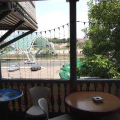 Hostel Peace гостиничный бар