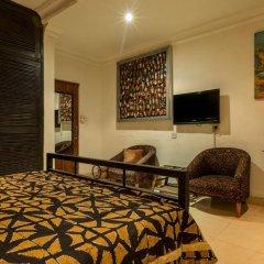 Отель Bogobiri House 3* Стандартный номер с различными типами кроватей фото 3
