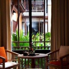Отель Mercure Samui Chaweng Tana балкон