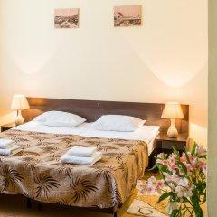 Comfort Hotel Львов комната для гостей фото 5