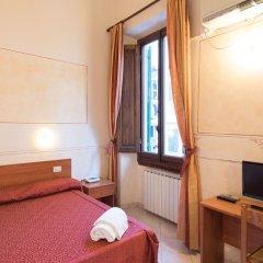 Отель Palazzuolo 2* Номер категории Эконом с двуспальной кроватью (общая ванная комната) фото 2