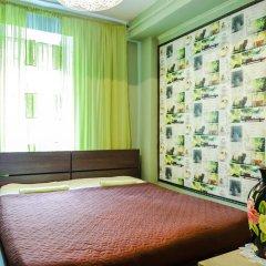 Хостел Панда комната для гостей фото 3