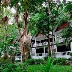 Отель Fullmoon Beach Resort фото 7